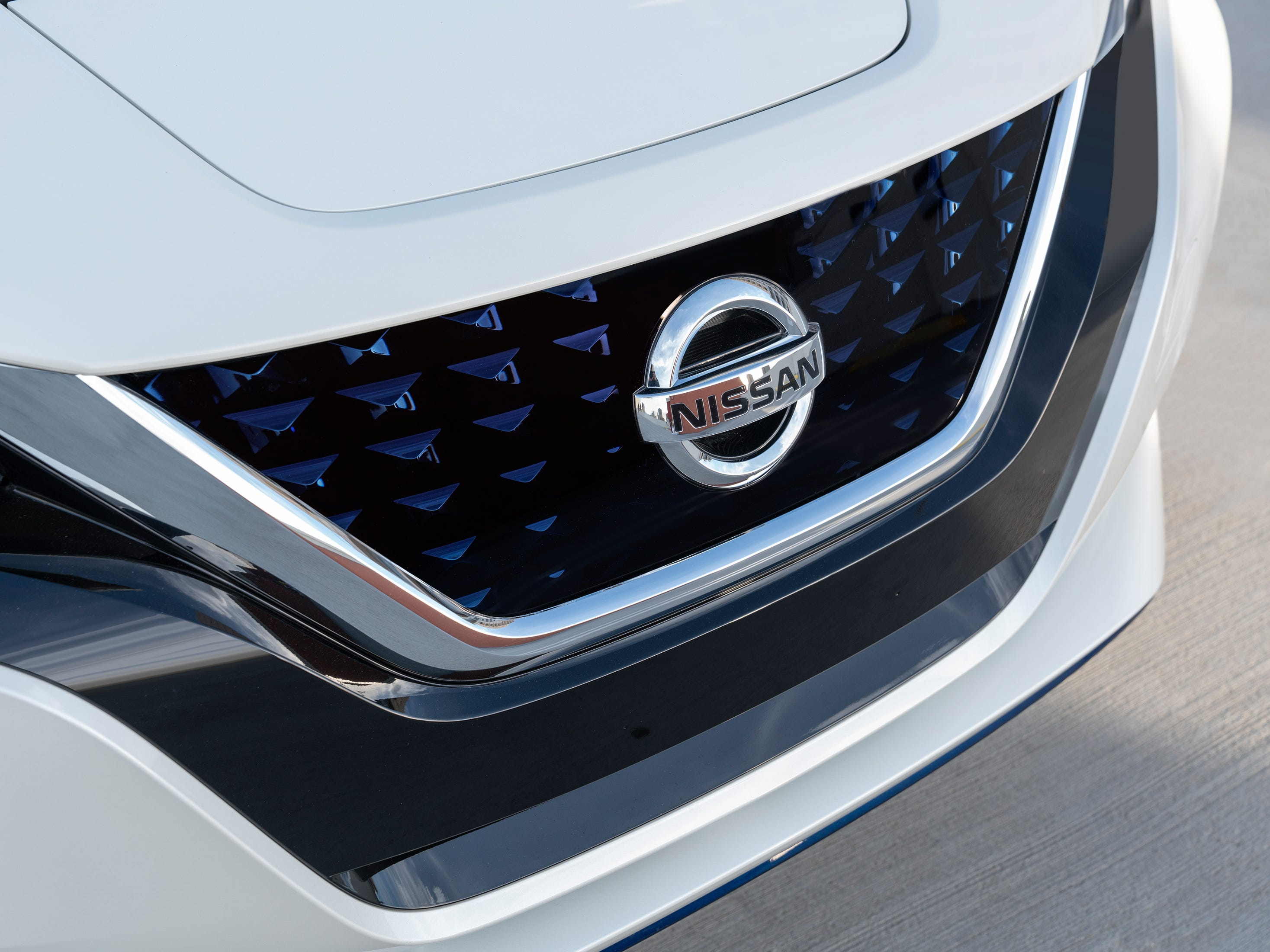 The Nissan Leaf Plus Series is an electric car with 225 miles of battery range.