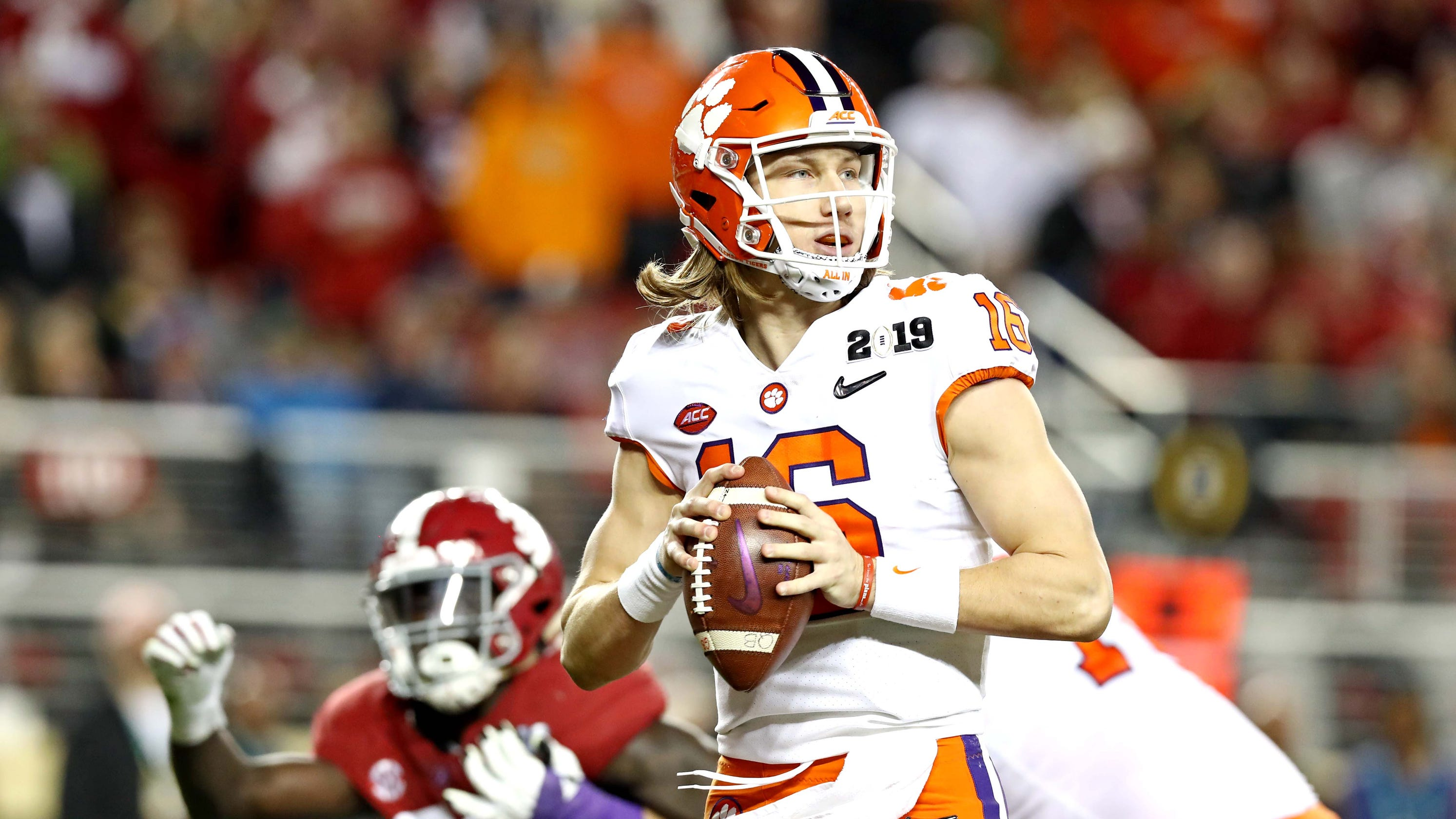 Early Top 25 college football teams for 2019