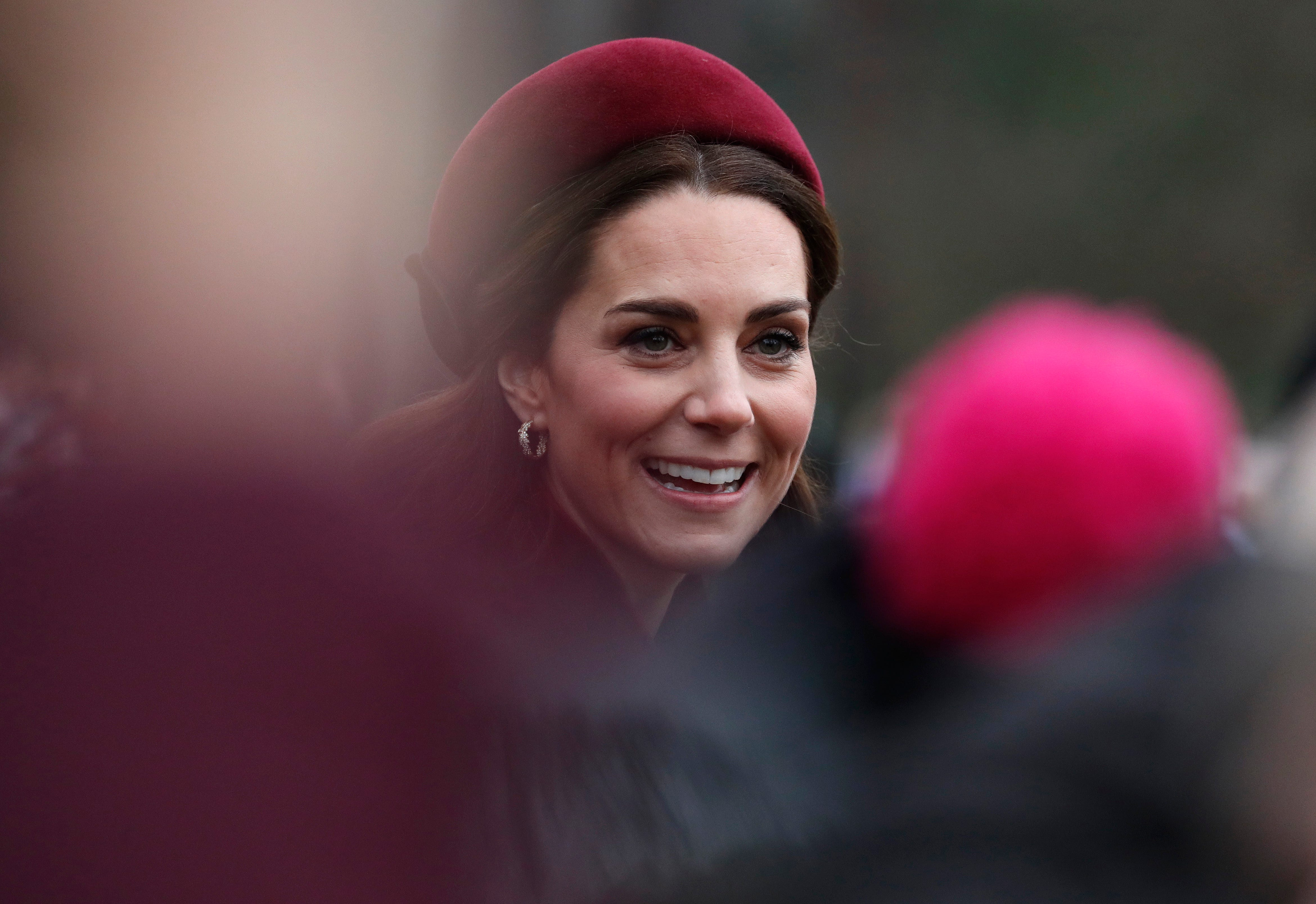 What's Prince William doing on Duchess Kate's 37th birthday?