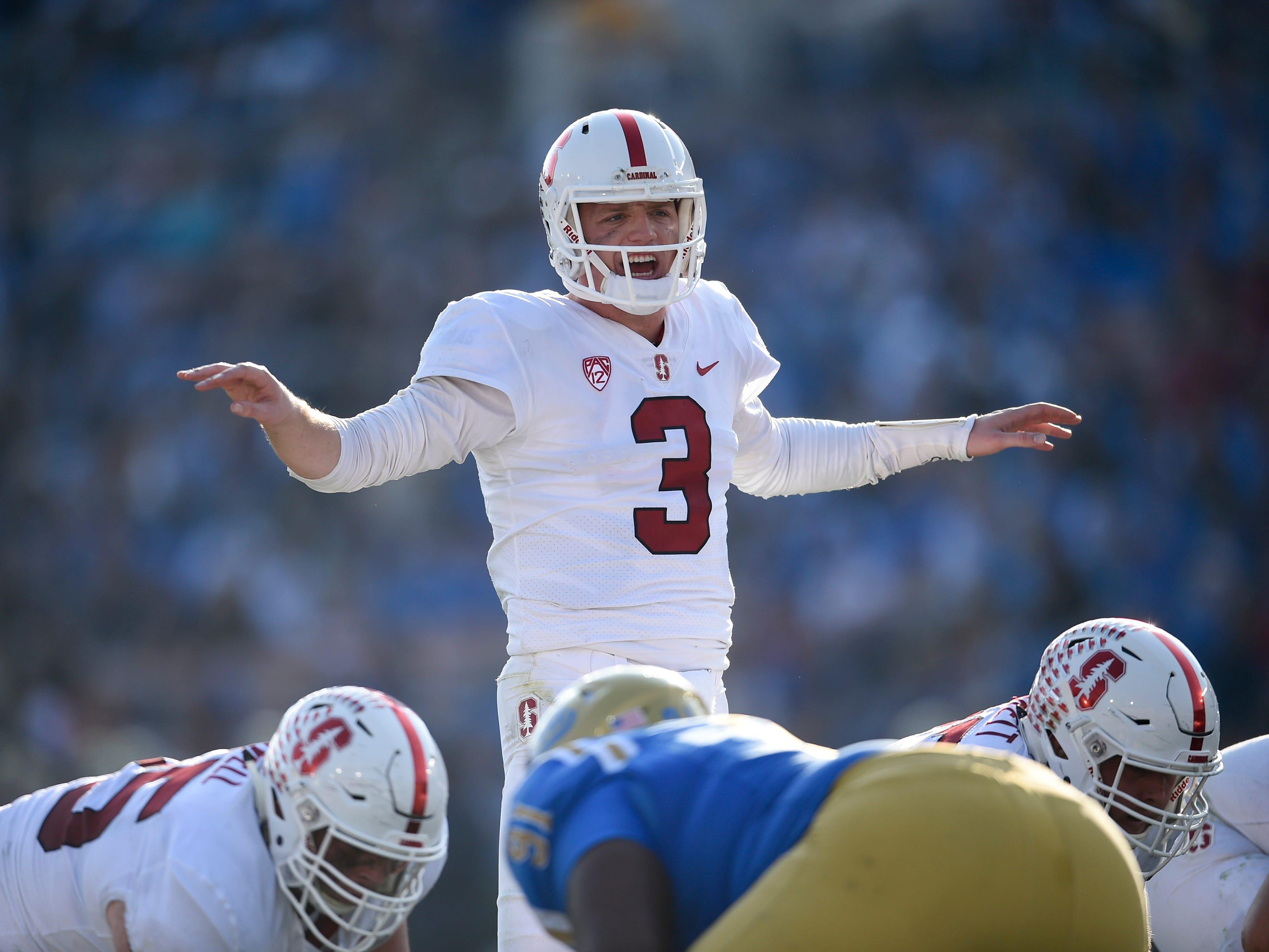 18. Stanford
