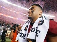 2019 SEC football preseason over/under win total odds