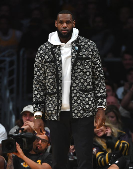 6fdb9704140d How LeBron James  absence could impact the Lakers  future