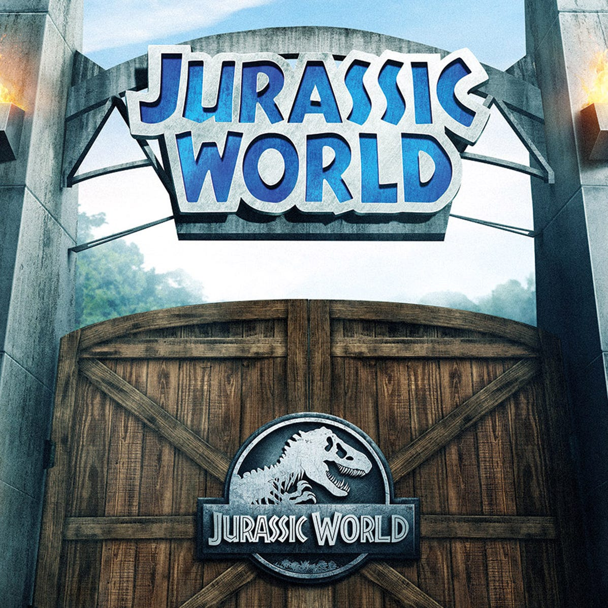 First look at Jurassic World – The Ride's newest scary monster