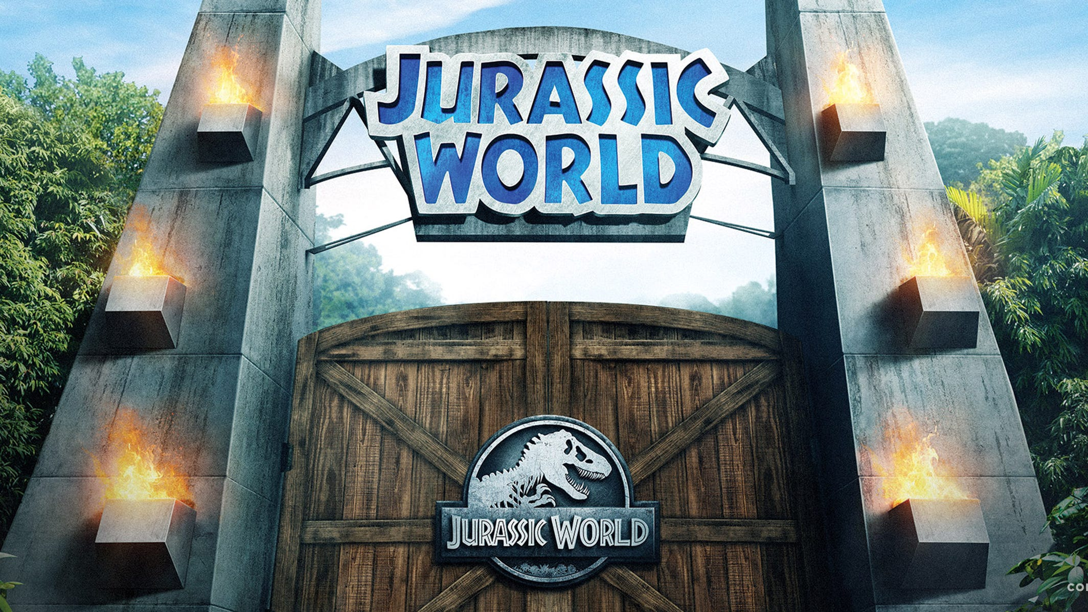 """The Jurassic Park ride has been terrorizing visitors with its fearsome dinosaurs and splashdown finale for years. With the """"Jurassic World"""" reboot amassing T. rex-sized box office receipts, Universal Studios Hollywood is getting its water ride spiffed up for the next generation of genetically engineered, prehistoric creatures."""