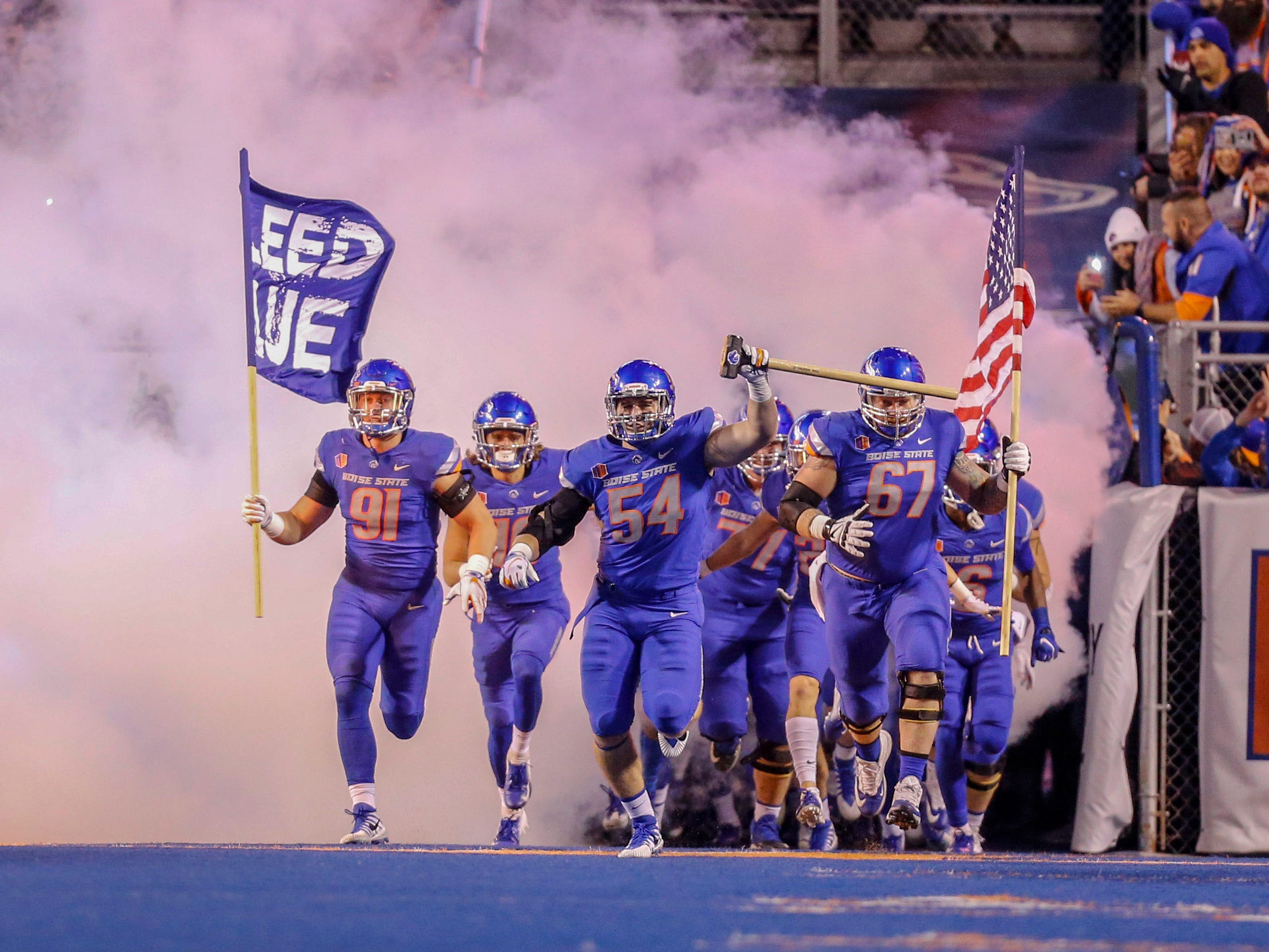 24. Boise State