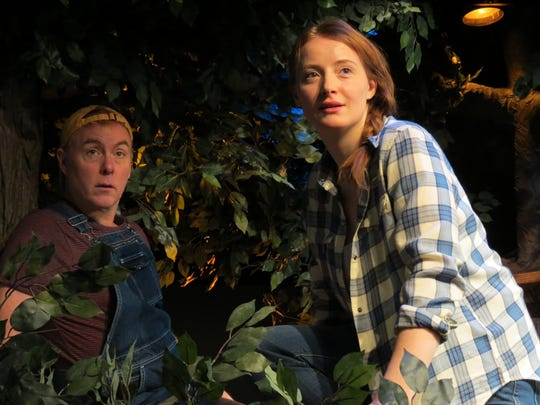 """""""Apple Season"""" will premiere at NJ Rep this month."""