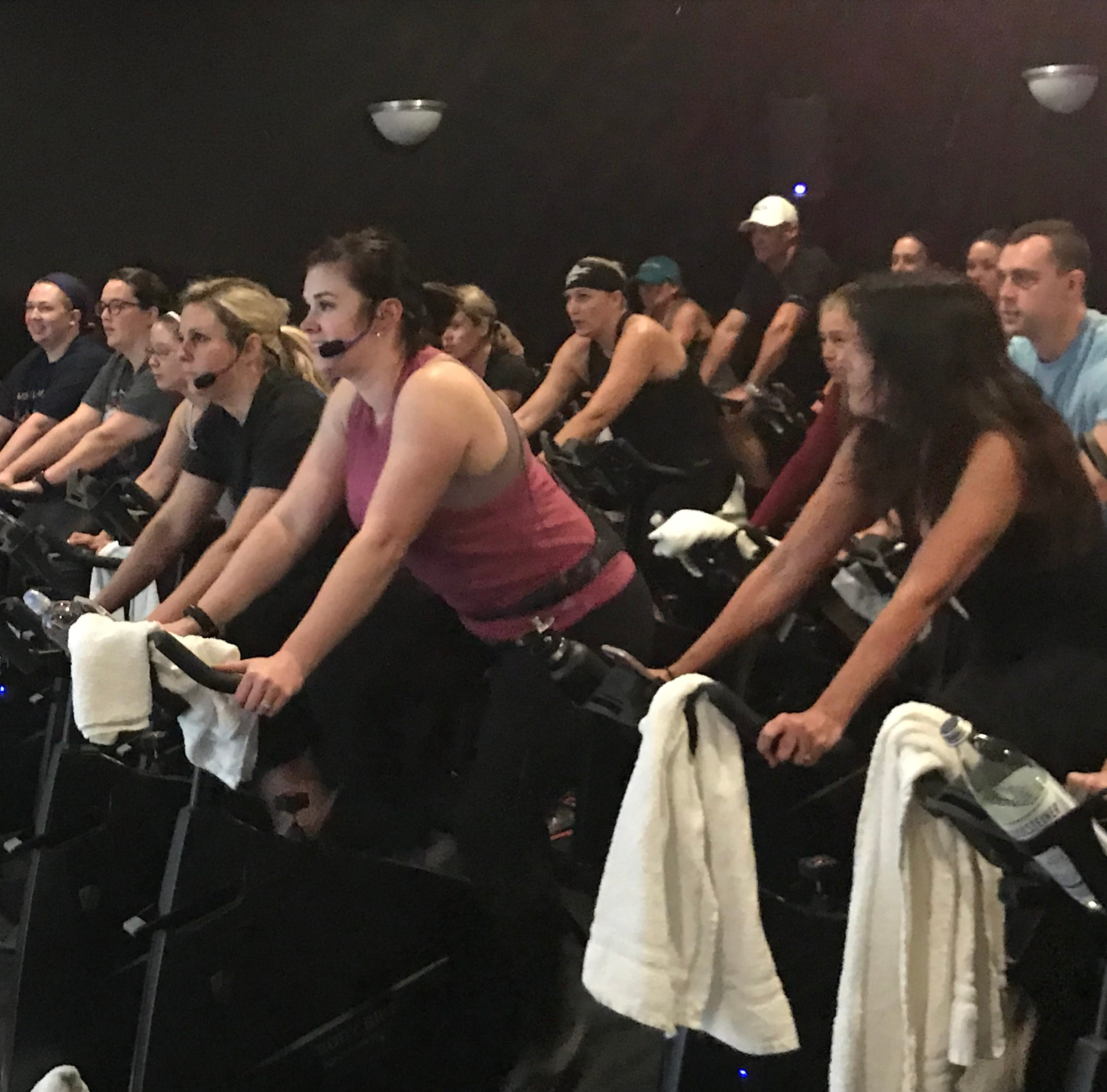 Hendrick Health Club spins Abilene through Egypt with 'The Trip'