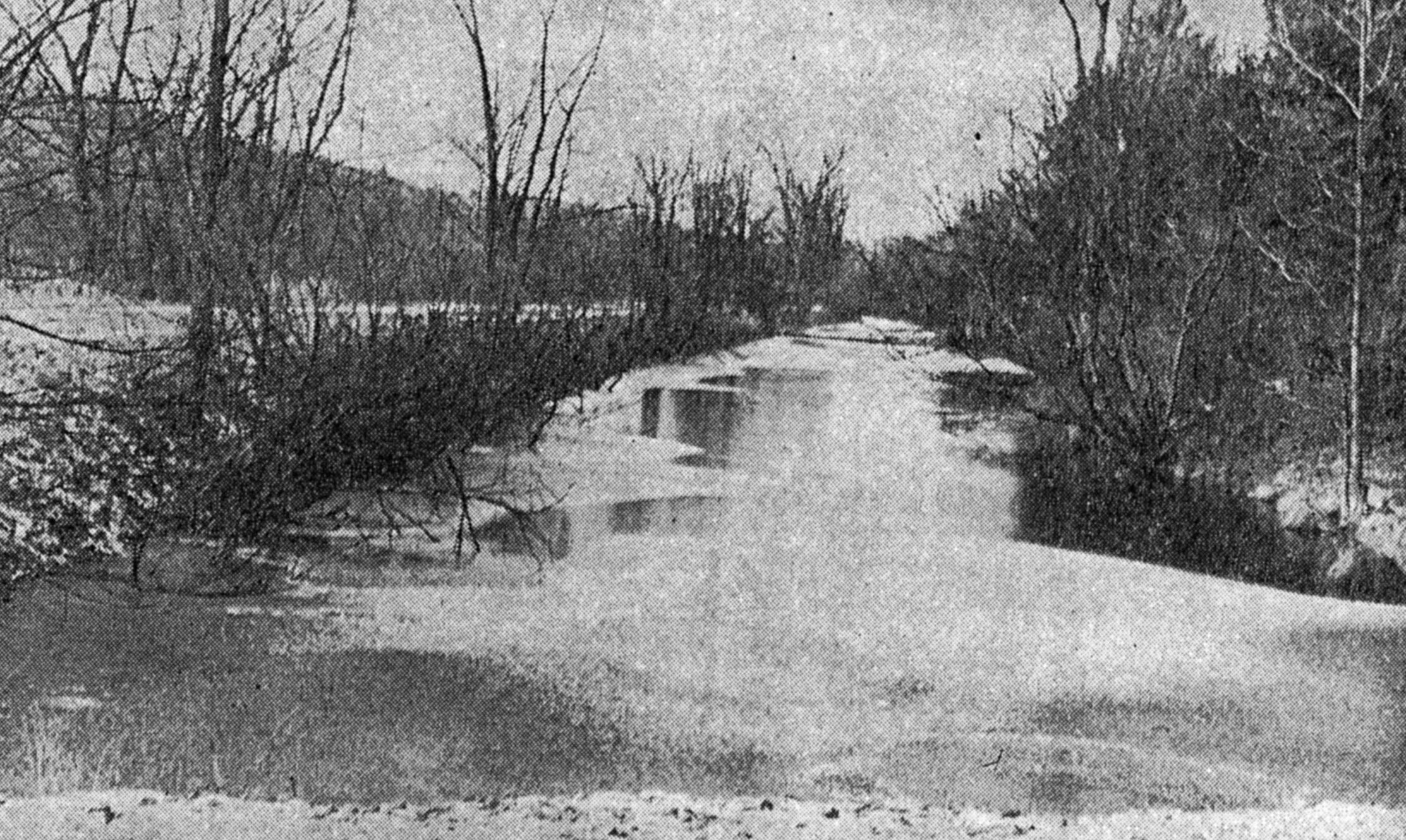 Spanning Time: The Chenango Canal restoration that never happened
