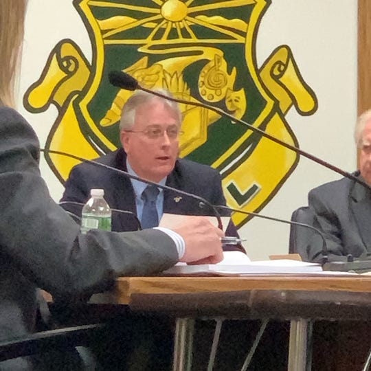 Special education programs were the focus of discussion at Tuesday's board meeting in Vestal.