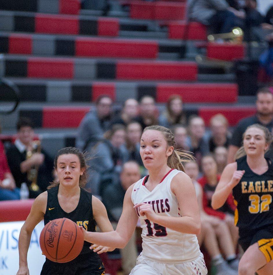 HS basketball picks: Predictions for Buckeye Central, Bucyrus and every other team