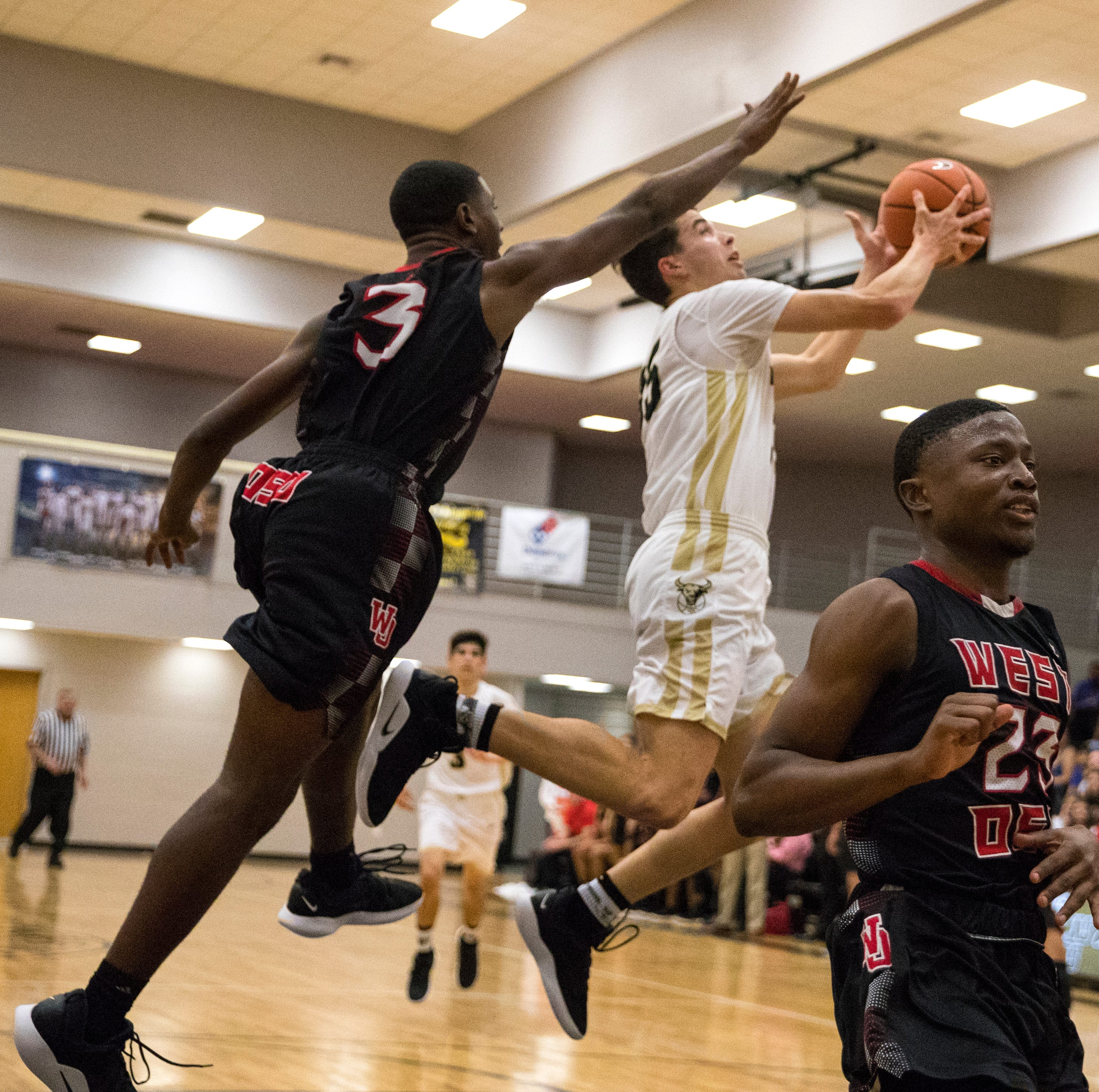 HIGH SCHOOL BASKETBALL REWIND: The latest Corpus Christi area rankings and games to watch