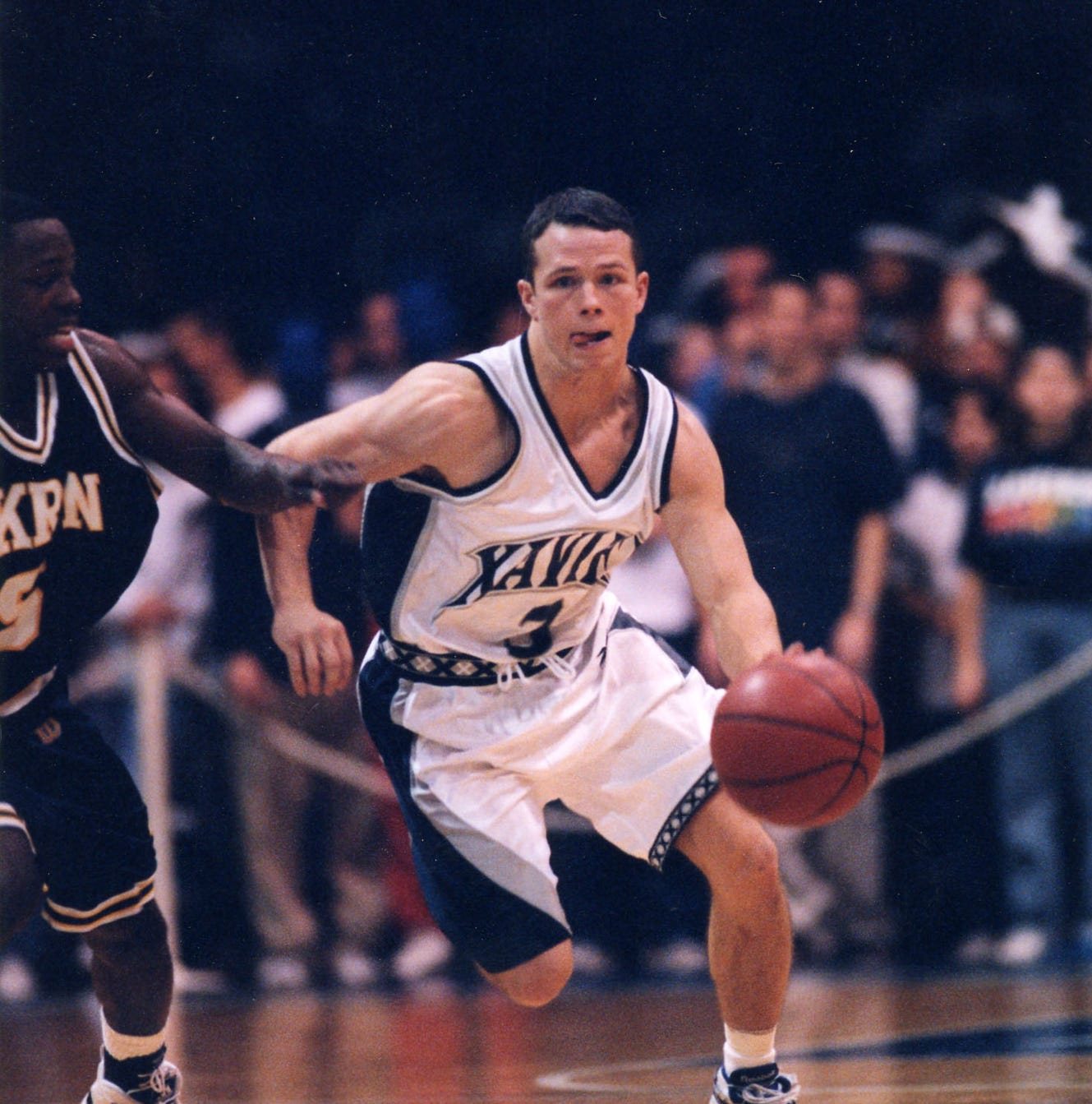 Sources: Former Xavier guard Pat Kelsey on list of candidates for Northern Kentucky University coaching job