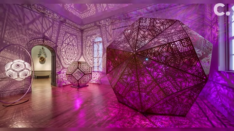 Burning Man exhibit may be the most jaw-dropping show at the Cincinnati Art Museum