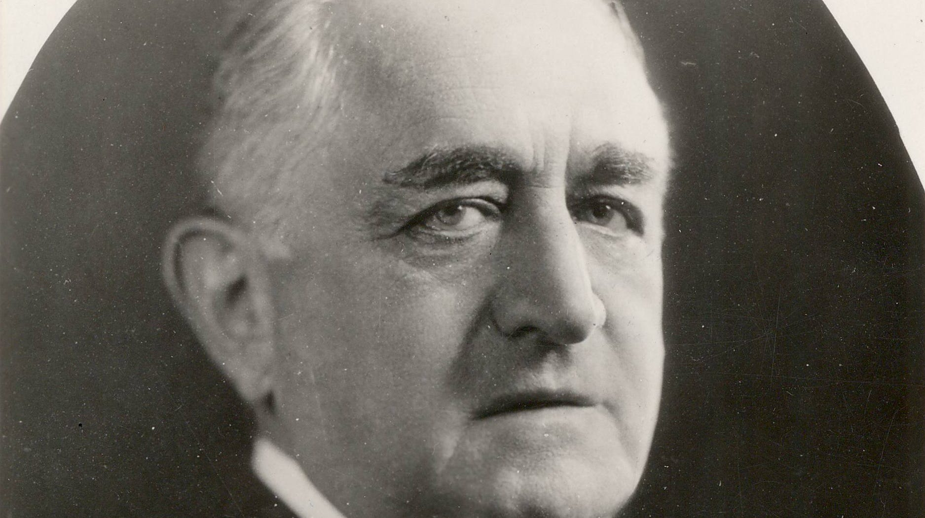 Adolph S. Ochs, publisher of the New York Times, made it one of the greatest newspapers in the country.