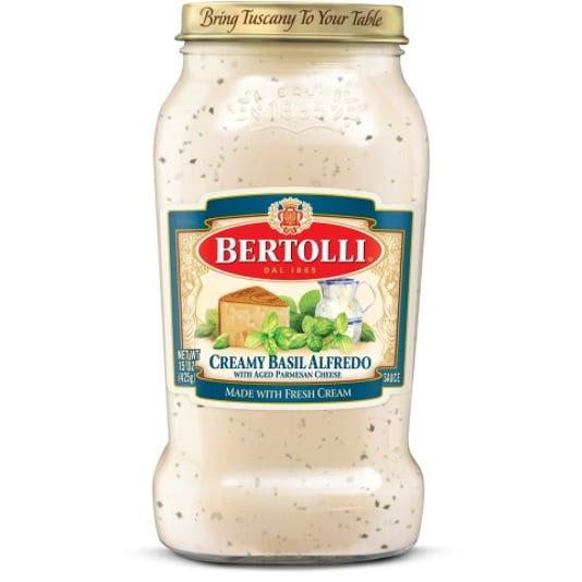 Bertolli Creamy Basil Alfredo Jpeg