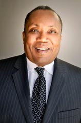 Neil A. Barclay, new chief executive officer of the Charles H. Wright Museum of African American History.