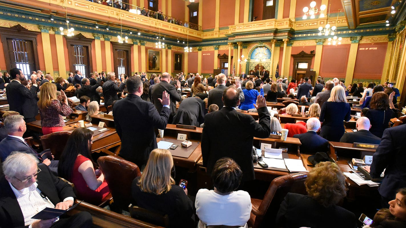 Editorial: Lawmakers, come clean about financial conflicts
