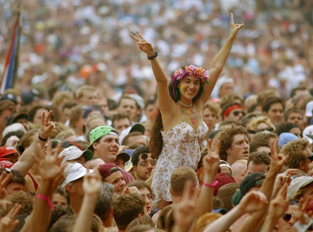 Woodstock 50: What has gone wrong and how it could still happen