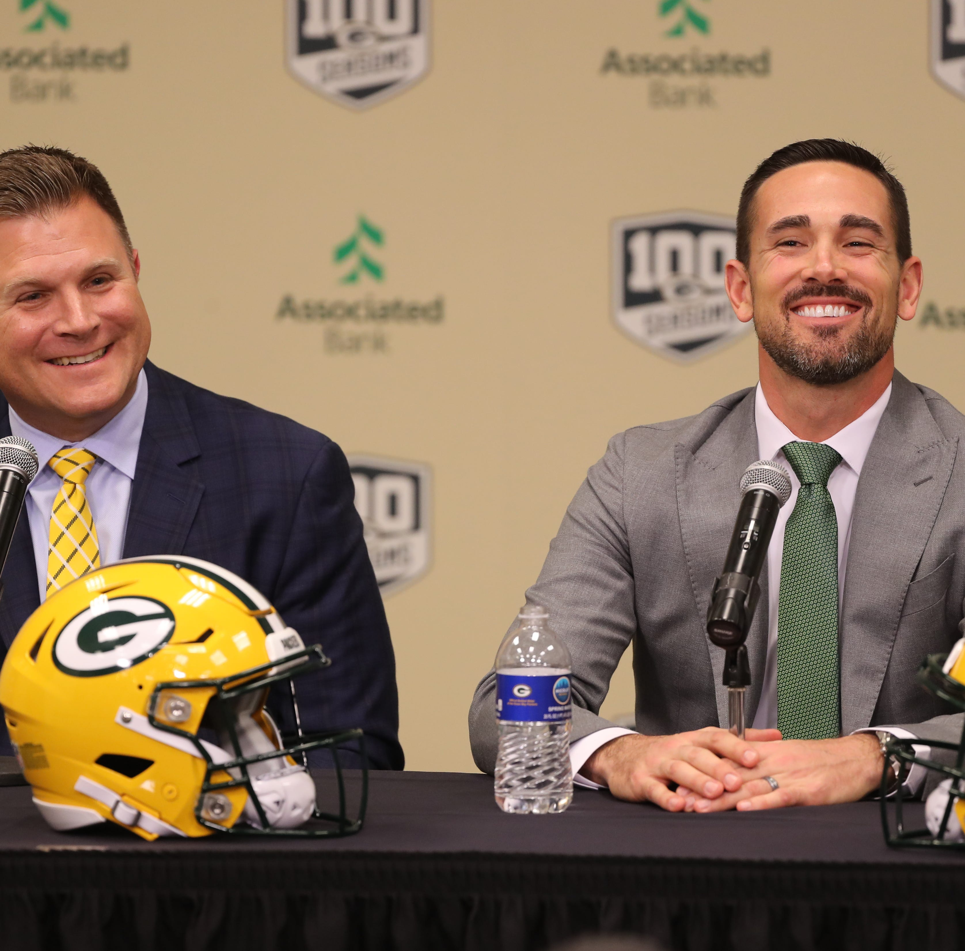 Dougherty: Matt LaFleur can put his stamp on Packers' free-agency pursuits