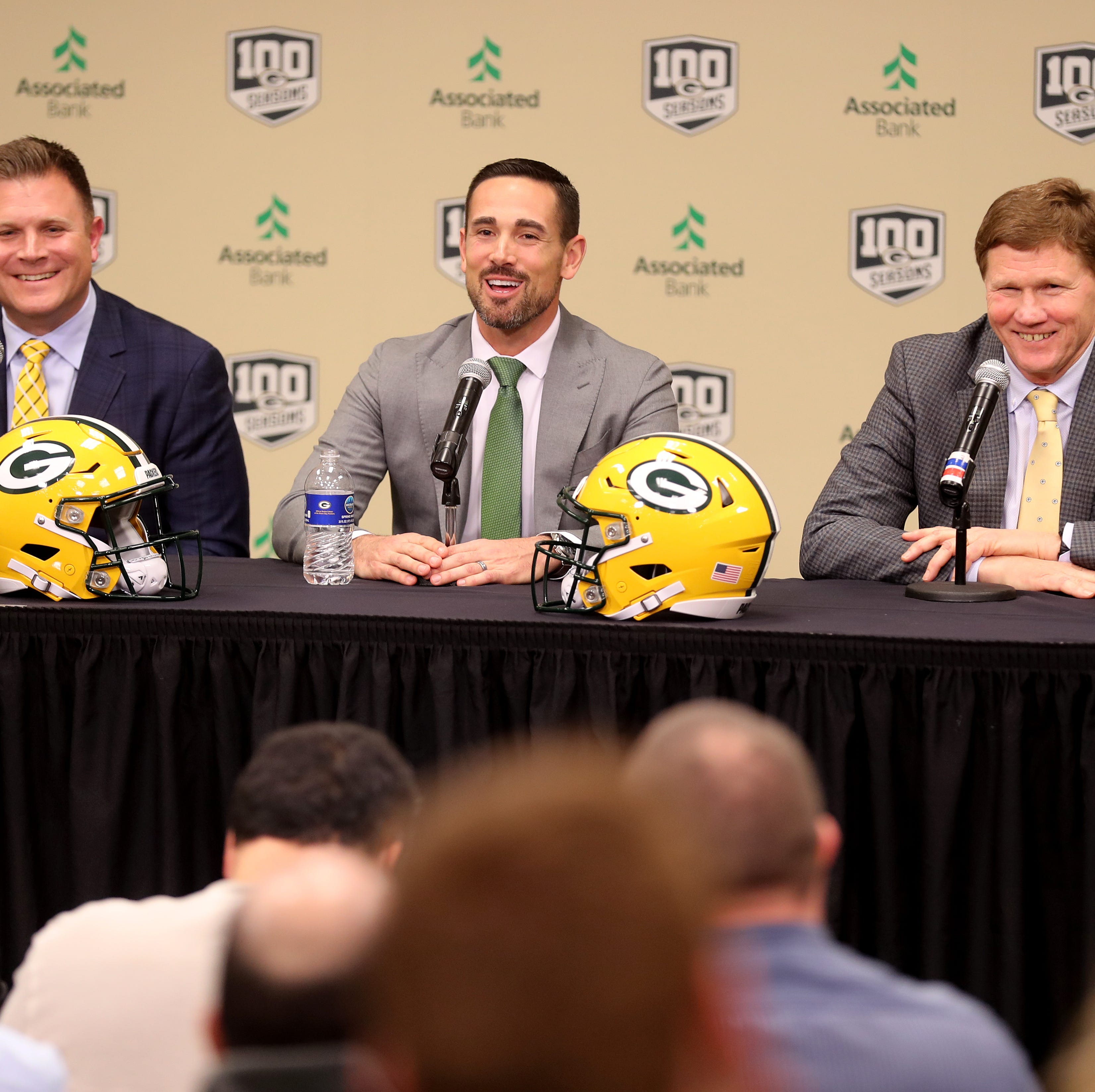 Silverstein: Critics of Mark Murphy's new Packers management structure say it could lead to dysfunction