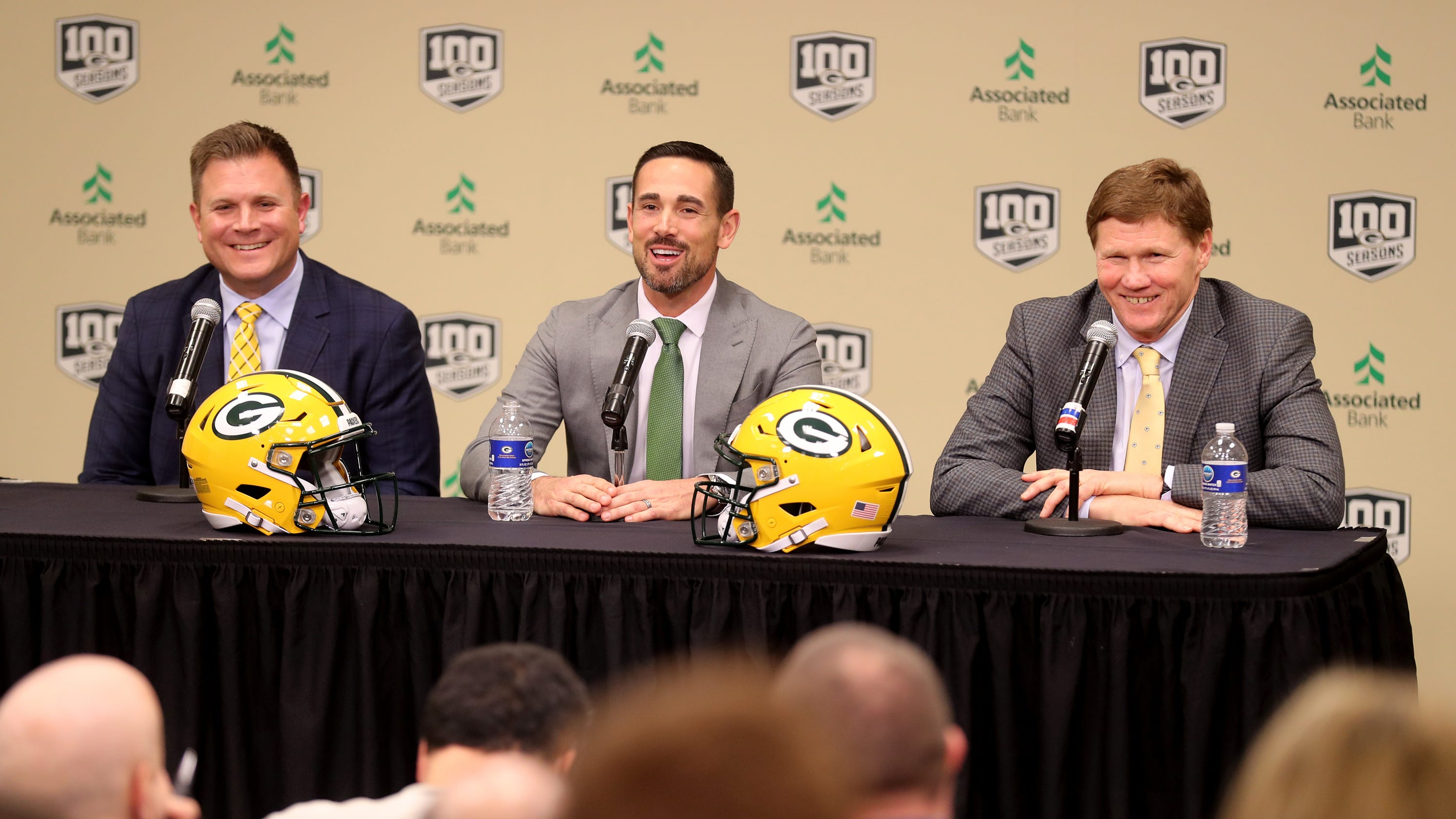 Silverstein: Critics See Cracks In Green Bay Packers' New