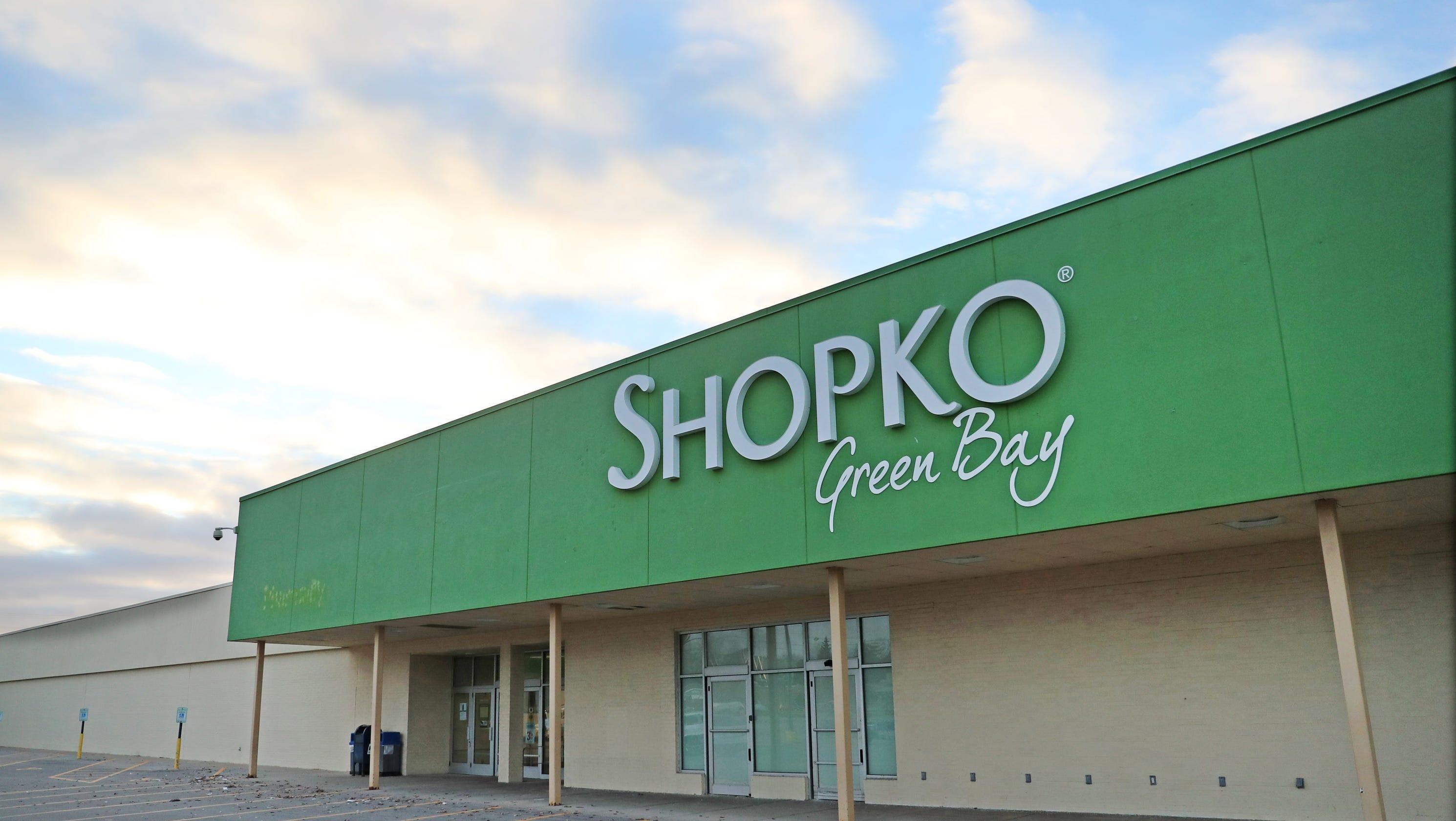 Shopko closing 6 Wisconsin stores