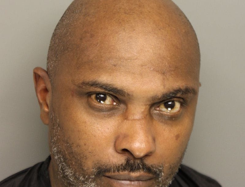 Marcus Carnelius Williams, of Greenville, was charged with retail theft.