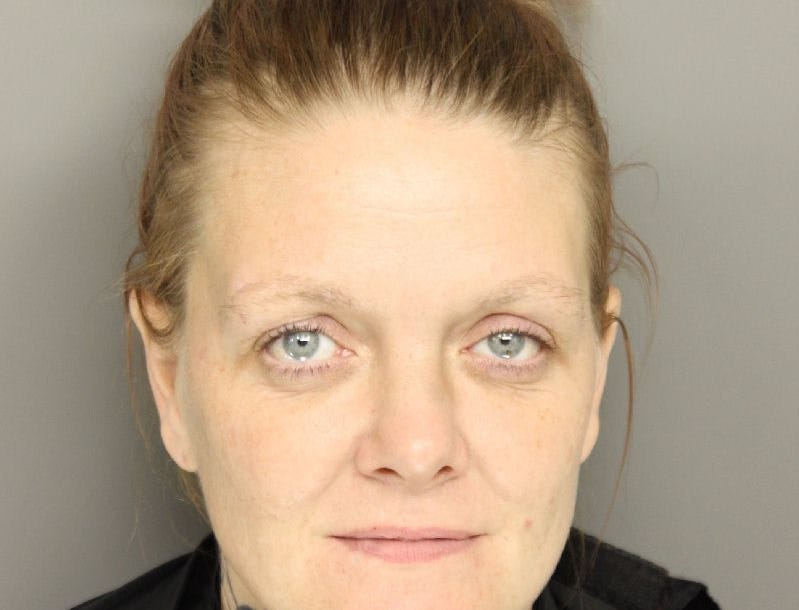 Jessica Lucy Smith, of Greenville, was charged with retail theft.