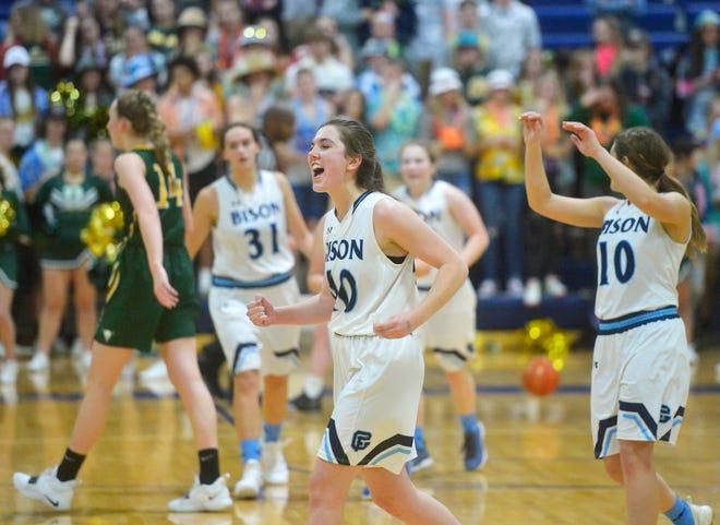 Great Falls High's Erin Watt signed with Montana Western women's basketball on Wednesday.