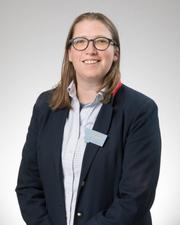 Rep. Kim Abbott, D-Helena
