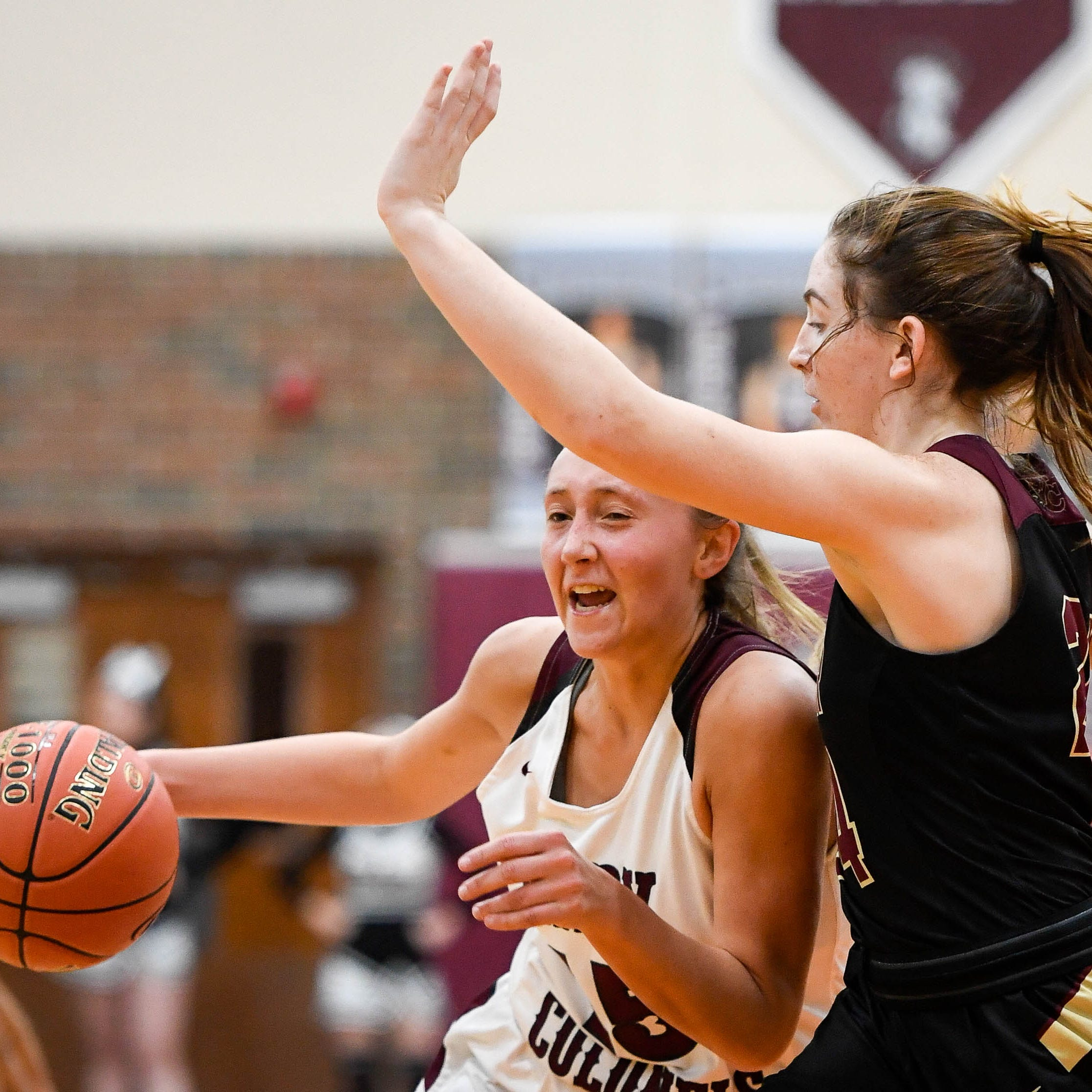 Sadie Wurth comes off bench to give Webster fourth-quarter spark in win at Henderson
