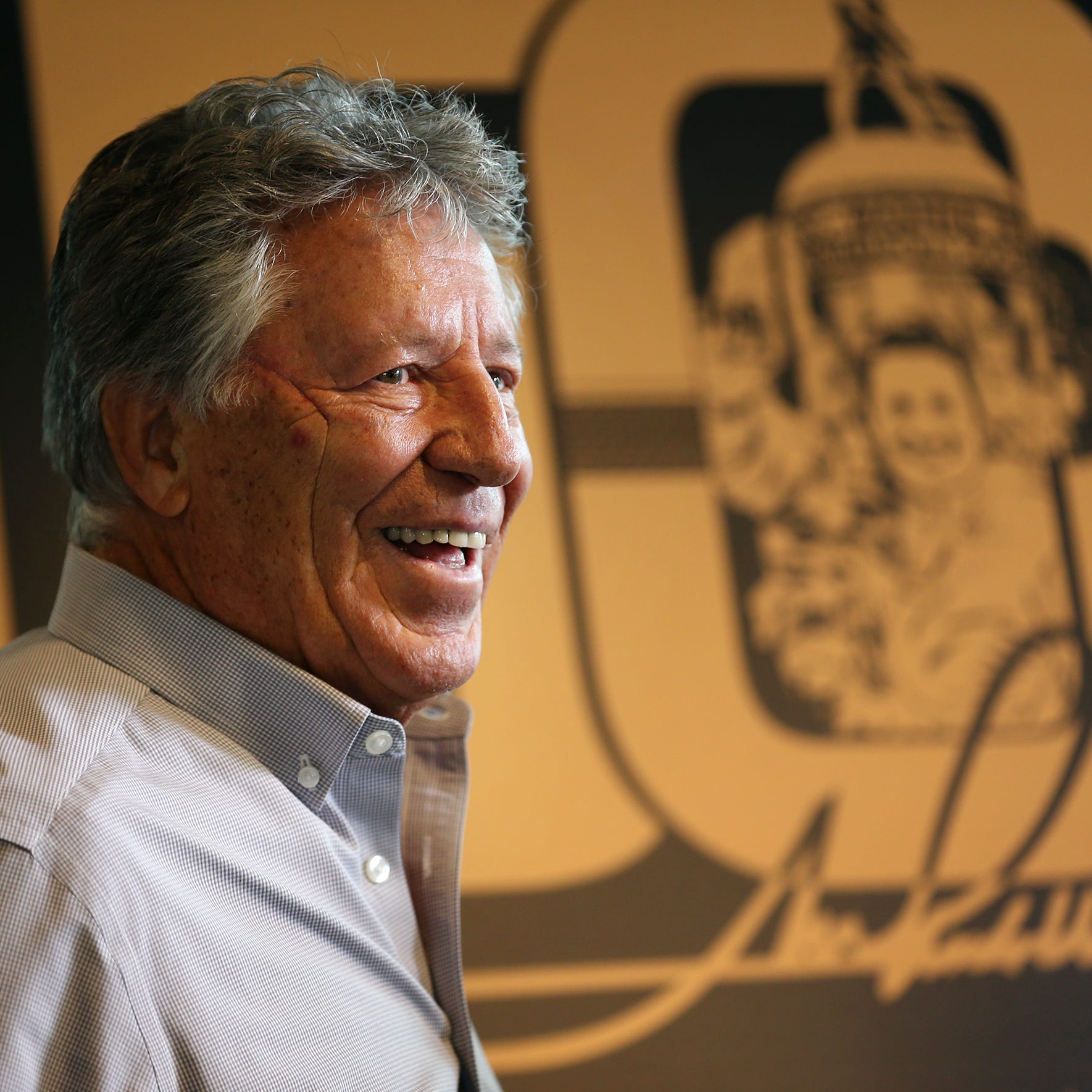 Mario Andretti says no to guaranteed spots at Indy 500: 'You don't meddle with tradition'