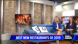 IndyStar food reporter Liz Biro talks with Fox59's Angela Ganote about the Indy-area restaurants set to open this year.