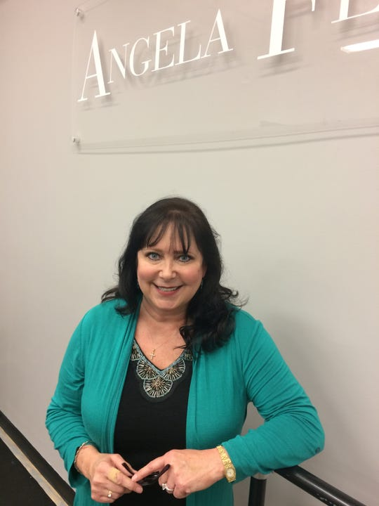 Angela Floyd has been in the music and dance school business for 22 years.
