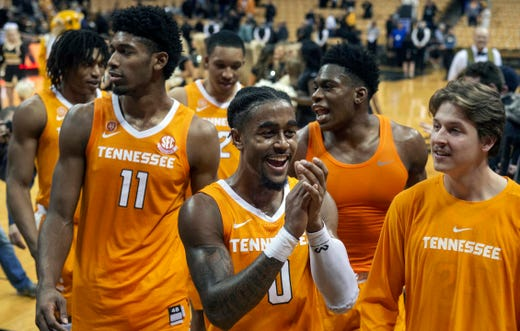UT Vols: Tennessee, Wisconsin basketball announce home-and