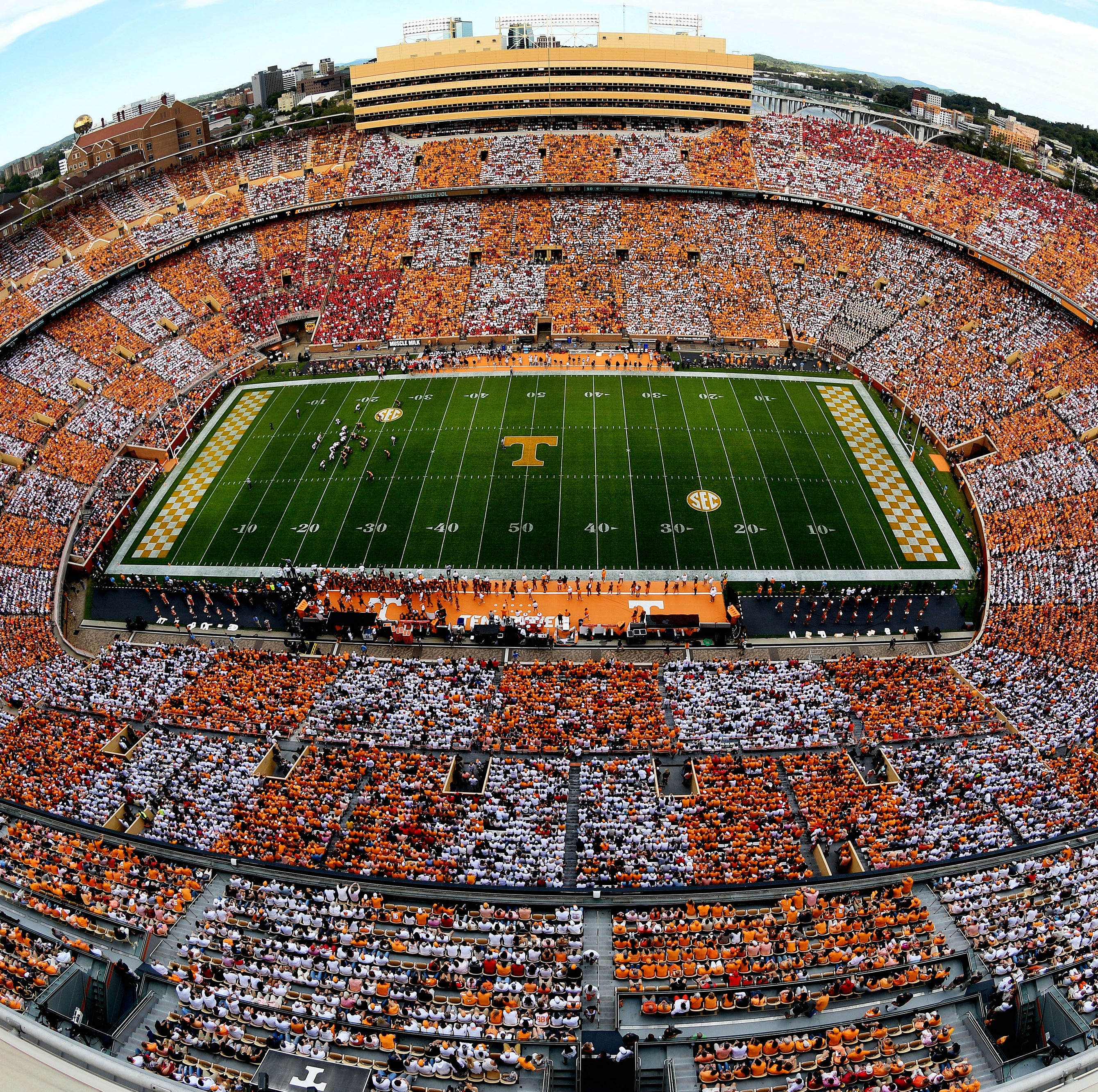 Cleveland Browns hire UT Vols football support staffer to coach tight ends, per report