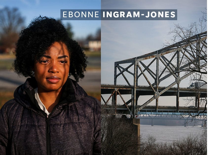 Ebonne Ingram-Jones