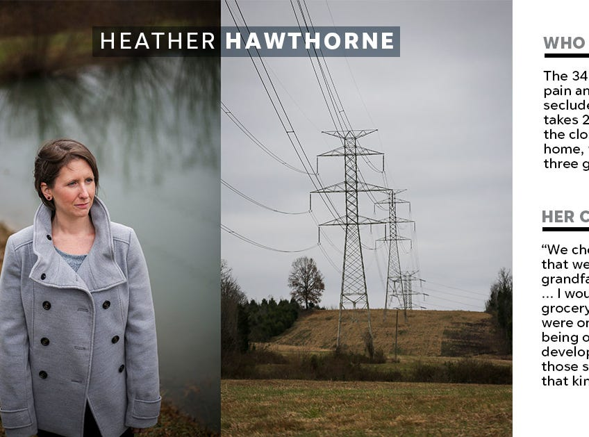 Heather Hawthorne