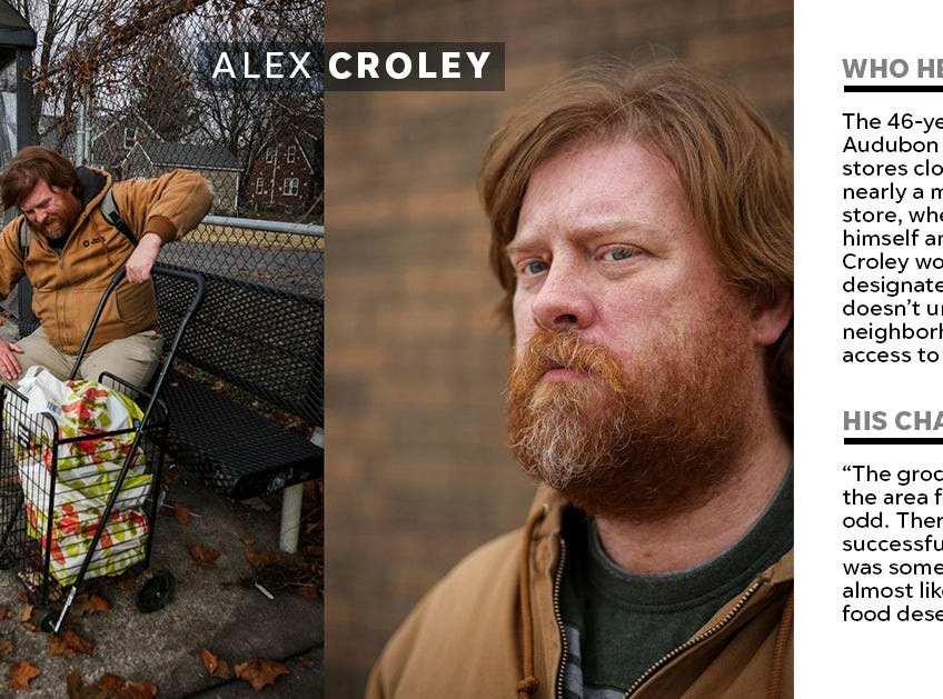 Alex Croley