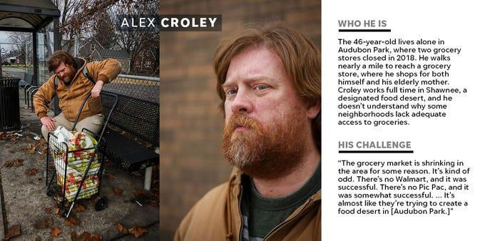 Alex Croley