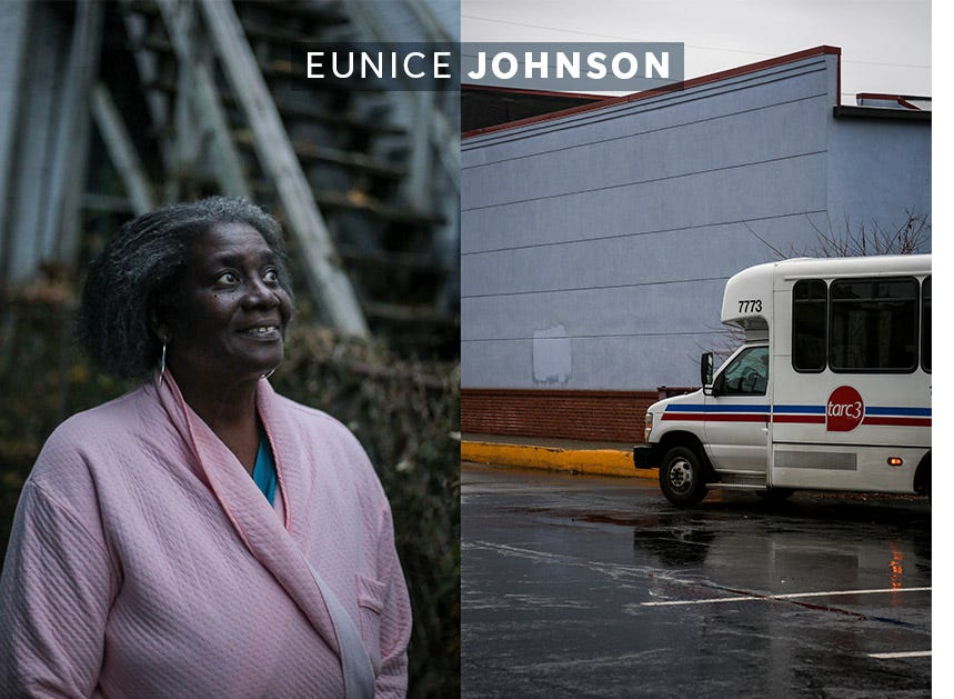 Eunice Johnson