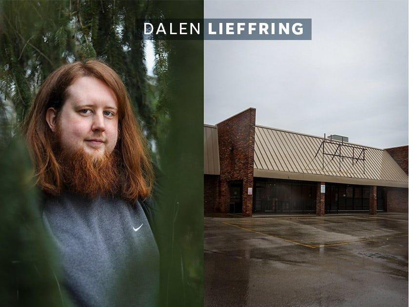 Dalen Lieffring