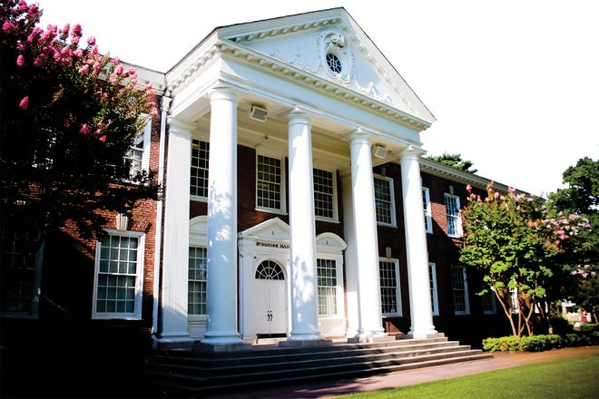 LeMoyne-Owen College students protested the departures of seven faculty members on Nov. 14. Seven positions were eliminated due to a $1 million budgetary shortfall. Former TVA chairwoman V. Lynn Evans will start as a financial consultant on Nov. 18.