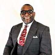 Dr. Christopher Davis
