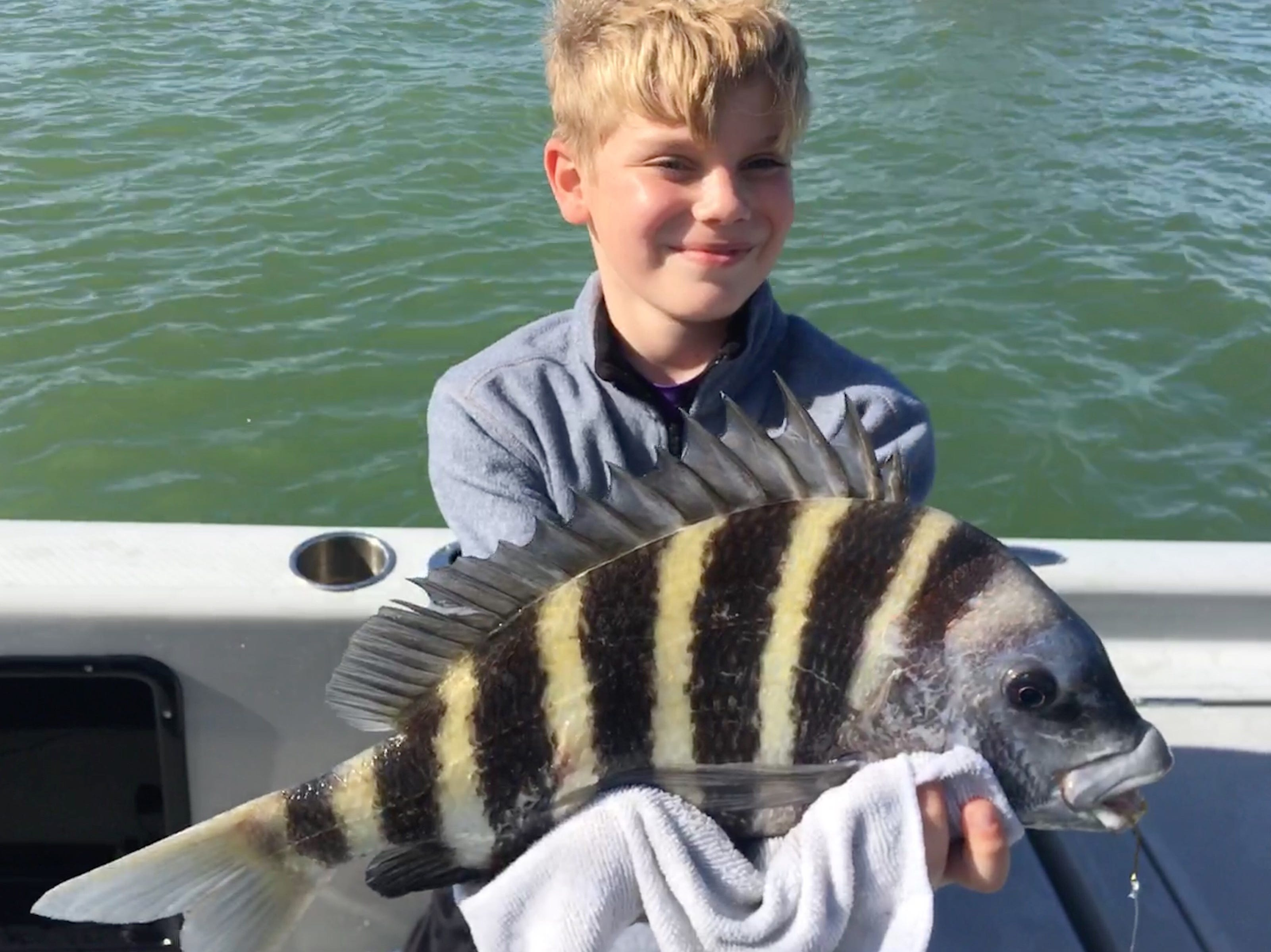 Fishingcast: Conditions for SWFL, Jan. 11-17