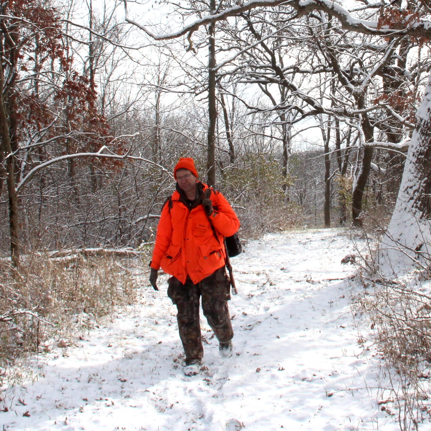 Smith: Sportsmen favor license fee increases to support programs. The state ought to listen.