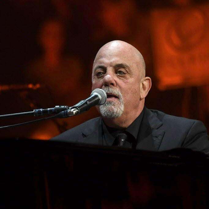Billy Joel playing Miller Park April 26; Brewers vow there won't be a traffic nightmare this time