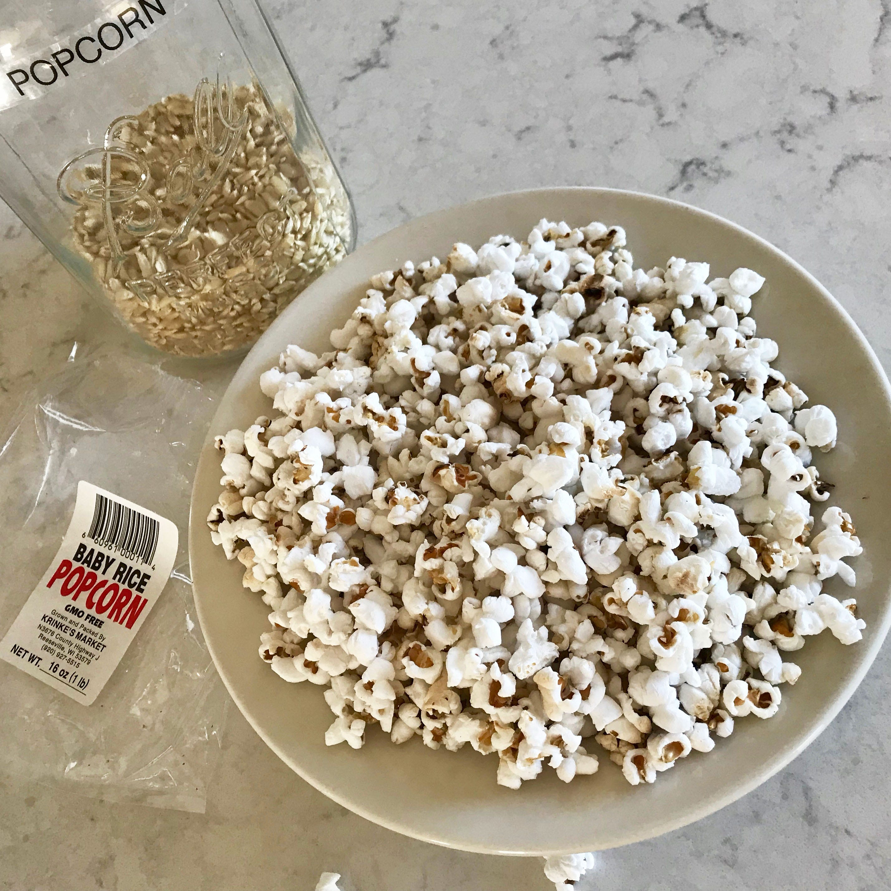 Popcorn recipes that are popping with flavor