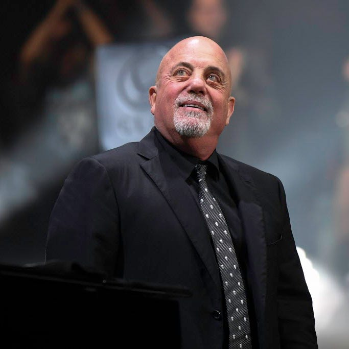 Billy Joel at Miller Park: What you need to know before his Milwaukee concert April 26