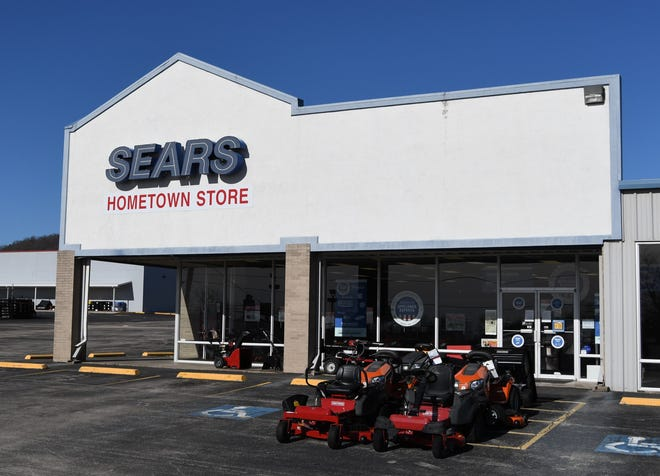 The Sears Hometown Store in Mountain Home was one of 16 Mountain Home businesses receiving licenses from the city in August.